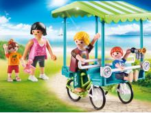 Familien-Fahrrad von PLAYMOBIL (70093)