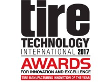 Tire Manufacturing Innovation of the Year, logo