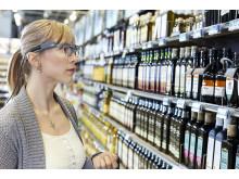 Tobii Glasses 2 Wearable Eye Tracking - Shopper Research