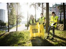 För ett hållbart Haninge 2019