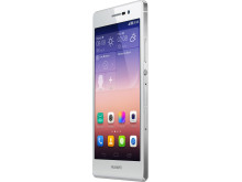 Ascend P7 White
