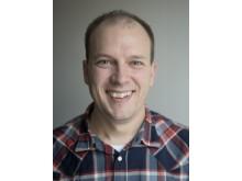 Erik Reinicke, ansvarig projektledare Region Östergötland