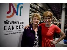 Världscancerdagen 2010 arrangerades av Nätverket mot cancer