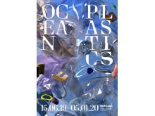 Ocean Plastics Affisch