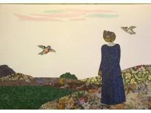 Drömmar i Austenland av Elisabet Lundkvist
