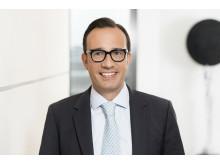 Nicholas Brinckmann, Geschäftsführer des Bereiches Real Assets bei der HANSAINVEST