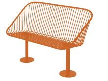 Korg soffa, design Thomas Bernstrand