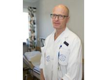 Ole Fröbert, adjungerad professor, Kardiologiska kliniken, USÖ
