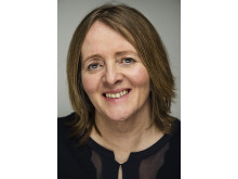 Anne Birgitta Nilsen, doktor i lingvistik