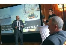 Nordiska ministerrådsmöten i Haparanda