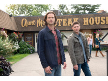 Supernatural, säsong 11.