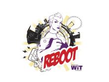 WIT Reboot Logo