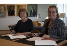 Samarbetsavtal Akademiska Hus och Uppsala universitet