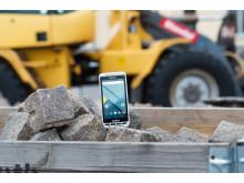 NAUTIZ X2, en stryktålig handdator med Android 6.0