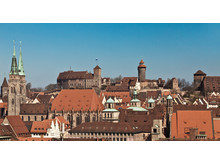 Imperial Castle of Nuremberg_Kaiserburg_high res