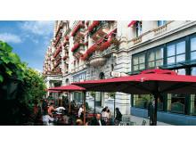 Hotel Lausanne Palace