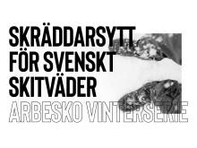 Arbesko vinterserie_banner