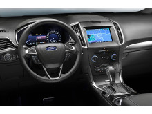 nya Ford S-MAX - bild 4