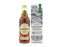 Upplev de fem whiskydistrikten med Innis & Gunn Whisky Trail