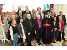 Styrelsen för Sveriges kristna råd