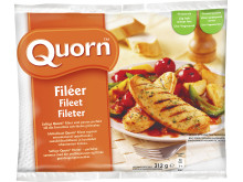 Quorn Fileet 312g