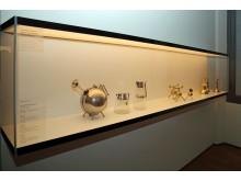 GRASSI Museum für Angewandte Kunst - Metallobjekte von Christopher Dresser