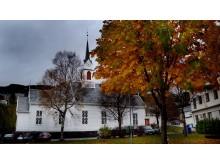Ulstein kyrkje