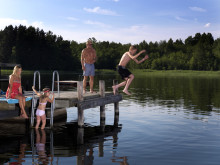 Sommar i Linköping