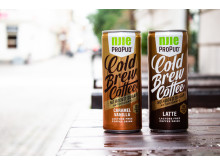 NJIE Cold Brew Coffee