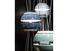 Artis tvättställ som lampor, från Villeroy & Boch