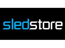 Sledstore logo