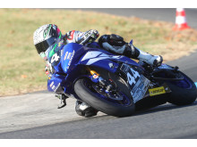 Lucas Mahias wins at Albi on GP Racer D212