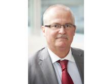 Björn Lindberg, teknikchef