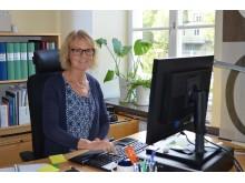 Eva Lindberg Petersson, Verksamhetsledare Nova Utbildning
