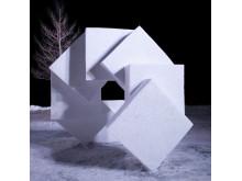 (X)Sites, Franziska Agrawal art 2 YANTRA