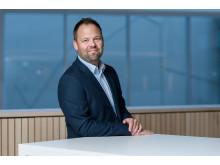 Johan Granton, Siemens Smart Infrastructure
