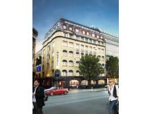 Sveavägen 44 Hotell