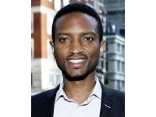 Nzube Ufodike - MD and founder of Amoo Venture Capital Advisory