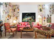 Josef Franks blomstervärld