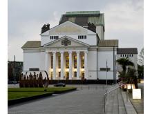Deutsche Oper am Rhein, Theater Duisburg