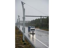 eHighway - Siemens koncept för framtidens elvägar