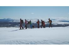 AdventureConnect Åre Sweden 2016