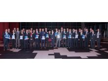 Die ausgezeichneten Makler-Champions 2015