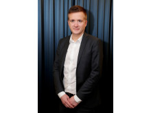 Pontus Haraldsson, CFO, LRF Media