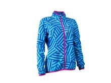 Salming Ultralite Jacket 2.0 women light blue