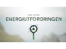 Energiutfordringen