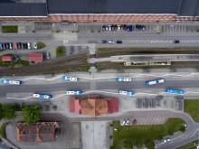 Lidköping stadstrafik