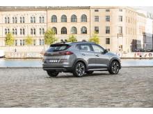 New Hyundai Tucson (22)