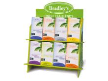 Bradley's Carton Display