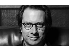 Dirigenten David Stern, Artist in Residence, Drottningholms Slottsteater 2014